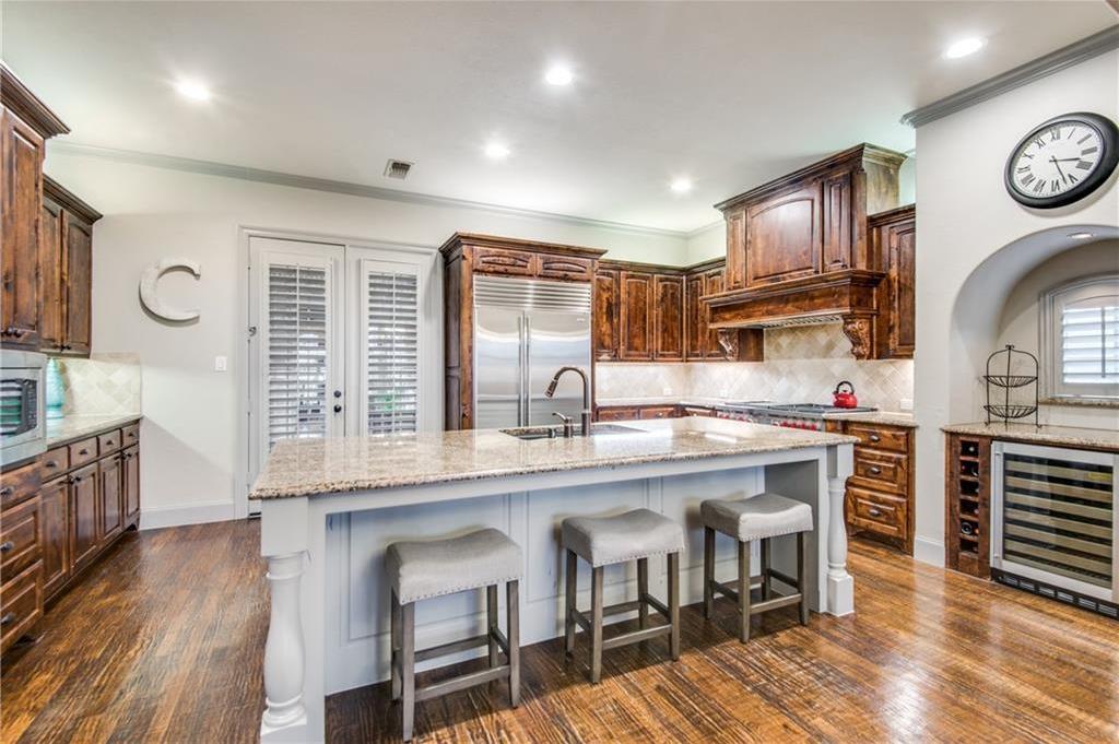 Sold Property | 2801 Gareths Sword Drive Lewisville, Texas 75056 12