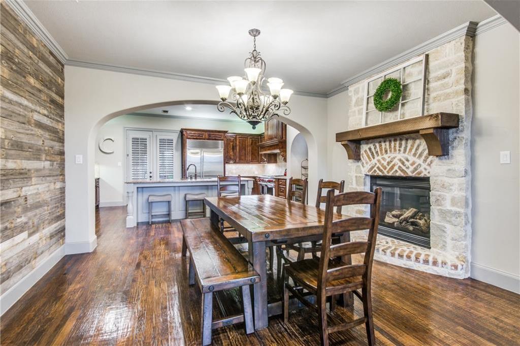Sold Property | 2801 Gareths Sword Drive Lewisville, Texas 75056 14