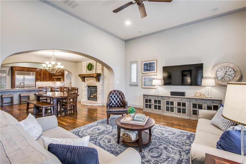 Sold Property | 2801 Gareths Sword Drive Lewisville, Texas 75056 16