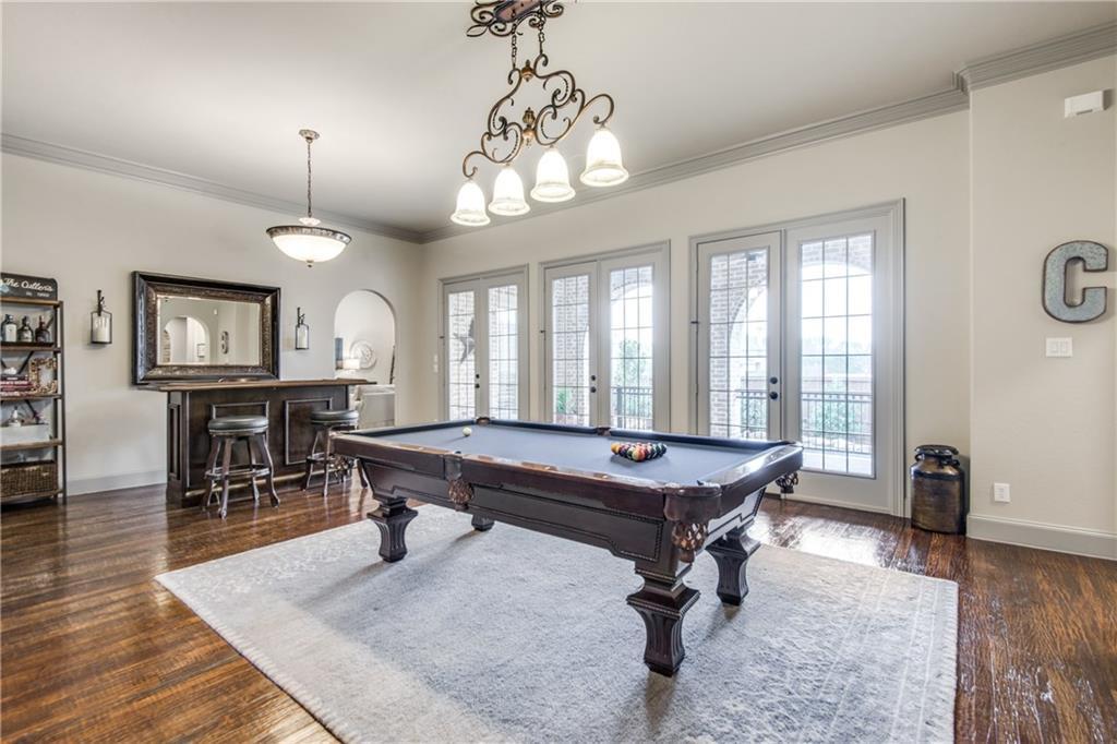 Sold Property | 2801 Gareths Sword Drive Lewisville, Texas 75056 17