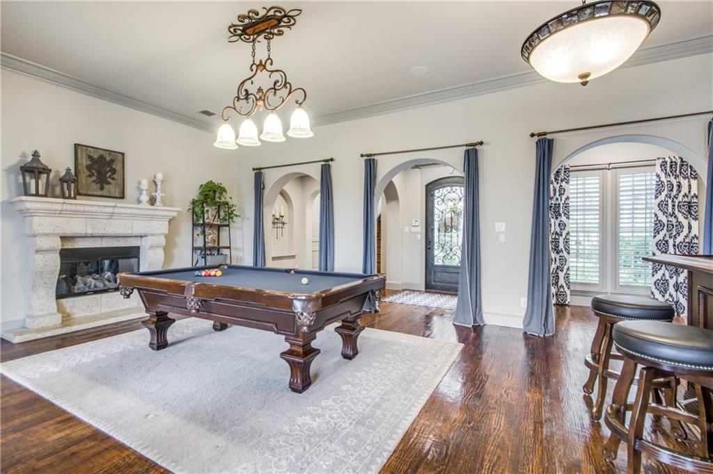 Sold Property | 2801 Gareths Sword Drive Lewisville, Texas 75056 20