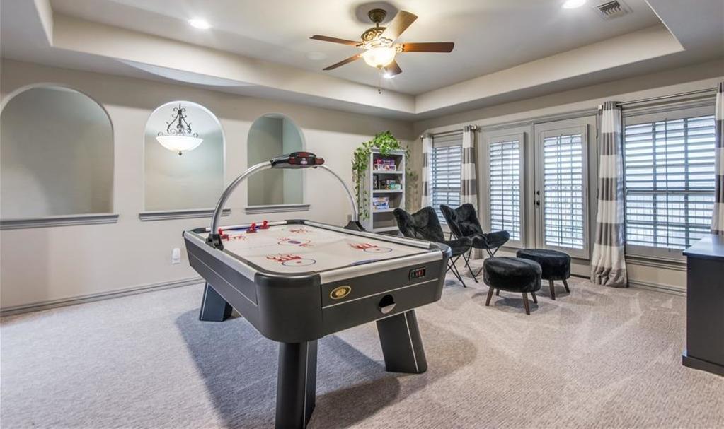 Sold Property | 2801 Gareths Sword Drive Lewisville, Texas 75056 22