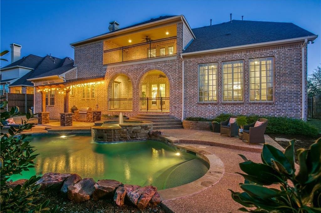 Sold Property | 2801 Gareths Sword Drive Lewisville, Texas 75056 4