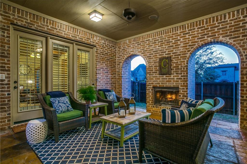 Sold Property | 2801 Gareths Sword Drive Lewisville, Texas 75056 5