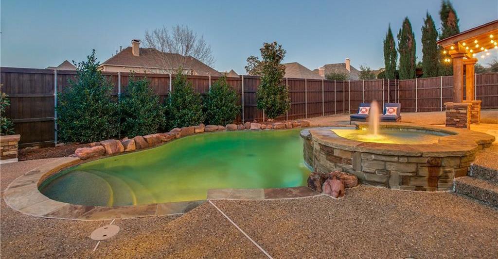 Sold Property | 2801 Gareths Sword Drive Lewisville, Texas 75056 7