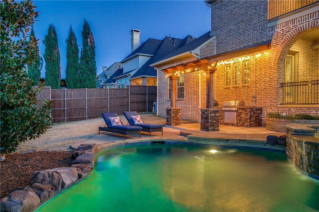 Sold Property | 2801 Gareths Sword Drive Lewisville, Texas 75056 8