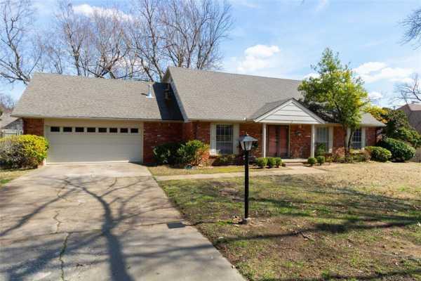 Active | 6923 S Knoxville Avenue Tulsa, Oklahoma 74136 1