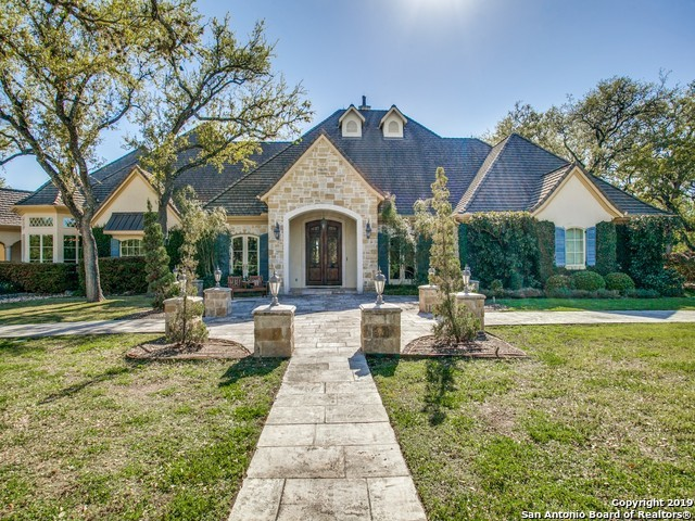 Active | 104 Tomahawk Trail Hill Country Village, TX 78232 0