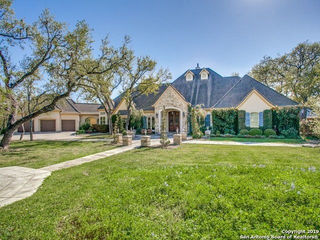 Active | 104 Tomahawk Trail Hill Country Village, TX 78232 1