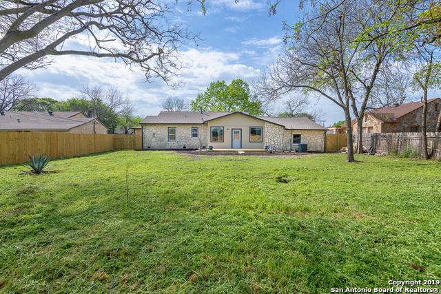 Active Option | 285 EL MONTE BLVD  San Antonio, TX 78212 20