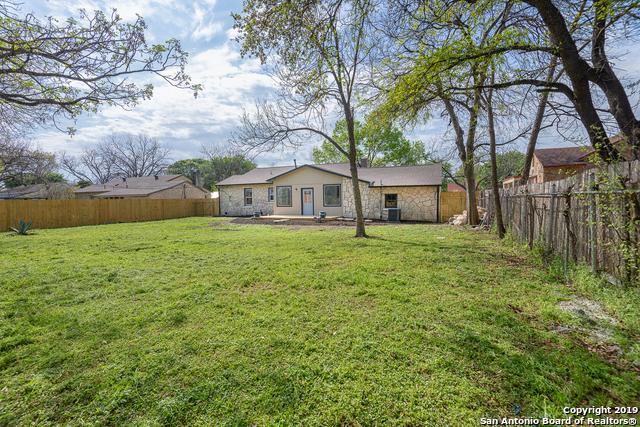 Active Option | 285 EL MONTE BLVD  San Antonio, TX 78212 21