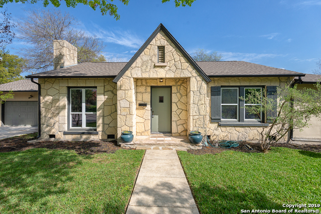 Active Option | 285 EL MONTE BLVD  San Antonio, TX 78212 24