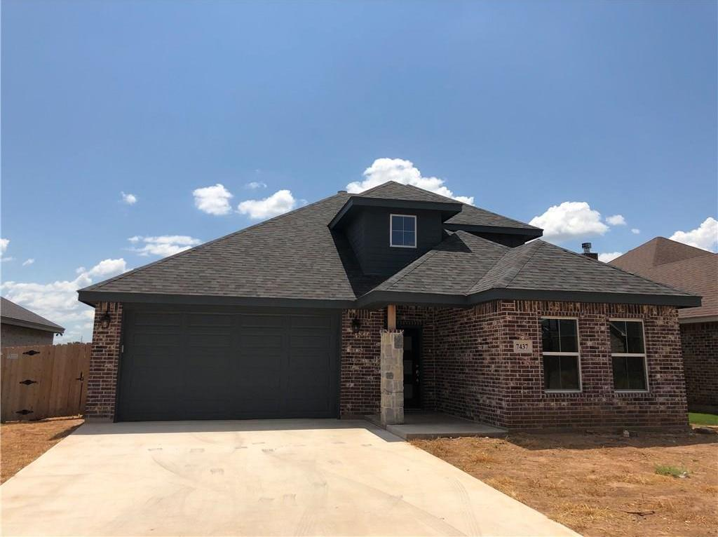 Sold Property | 7437 Salerno Court Abilene, TX 79606 0