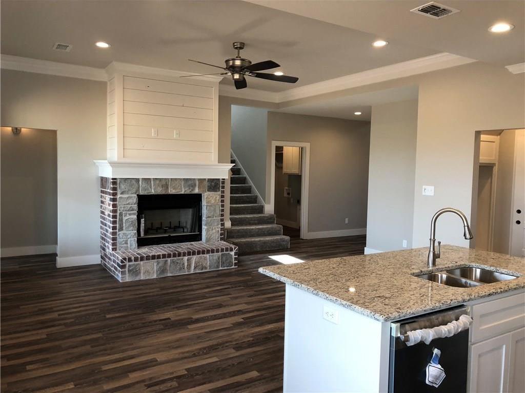 Sold Property | 7437 Salerno Court Abilene, Texas 79606 11