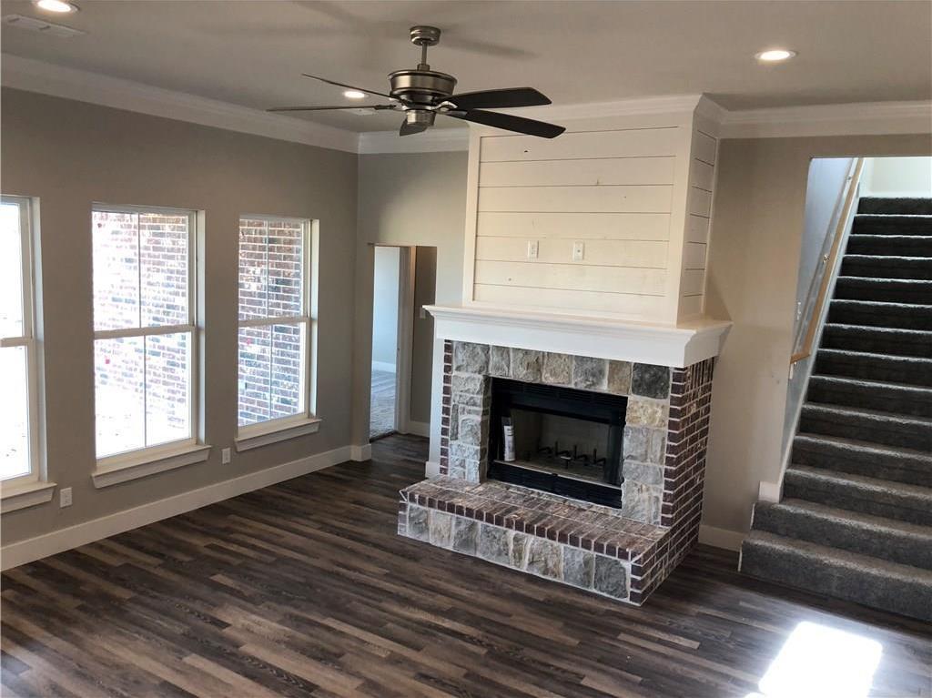 Sold Property | 7437 Salerno Court Abilene, Texas 79606 12