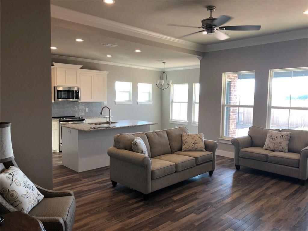 Sold Property | 7437 Salerno Court Abilene, Texas 79606 2