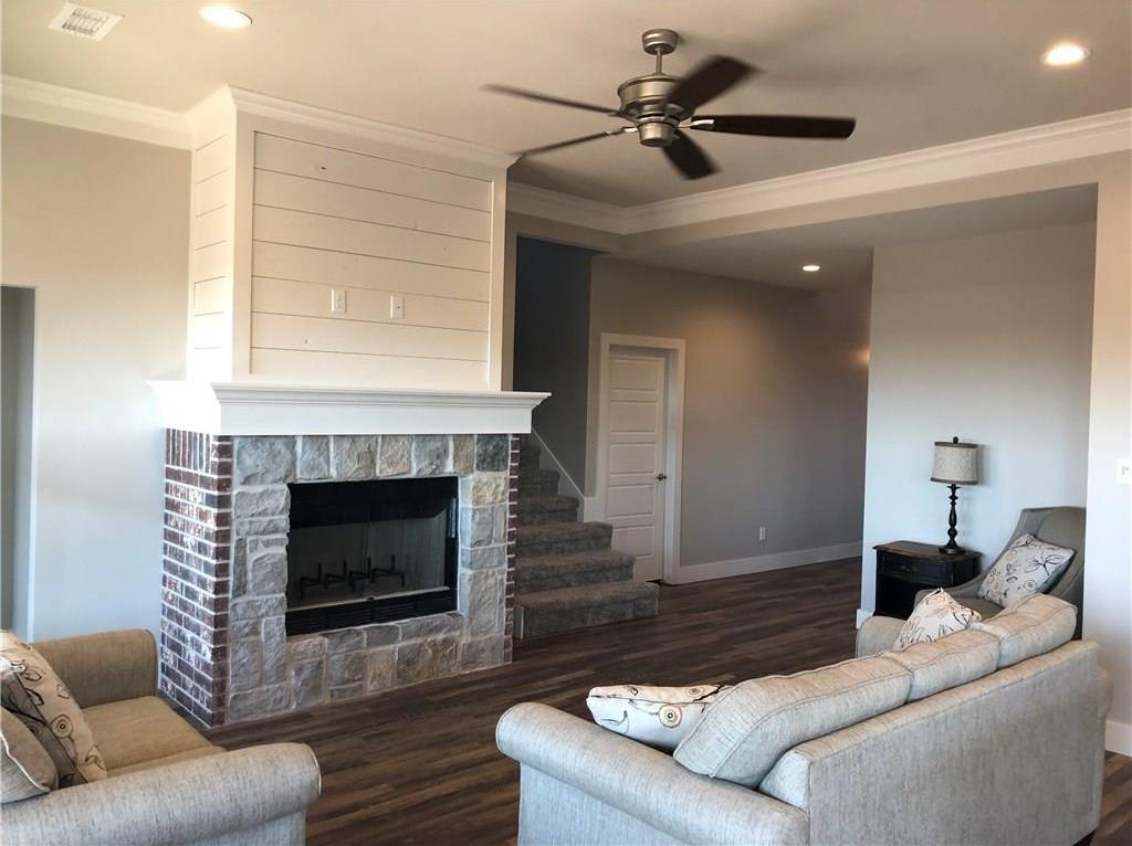 Sold Property | 7437 Salerno Court Abilene, Texas 79606 3
