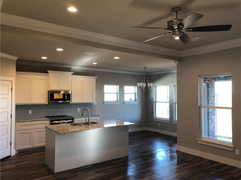 Sold Property | 7437 Salerno Court Abilene, Texas 79606 7