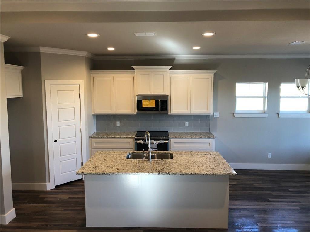 Sold Property | 7437 Salerno Court Abilene, Texas 79606 8