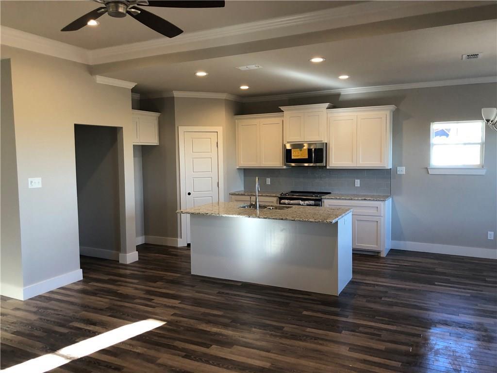 Sold Property | 7437 Salerno Court Abilene, Texas 79606 9