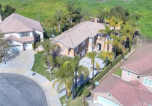 Closed | 1634 Vista Del Norte  Chino Hills, CA 91709 53