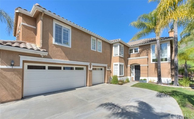 Closed | 1634 Vista Del Norte  Chino Hills, CA 91709 0