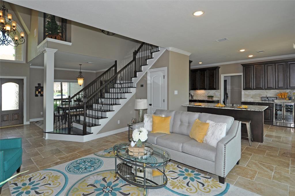 Sold Property | 19002 Vantage View Lane Houston, Texas 77346 14