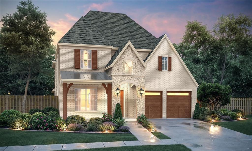 Sold Property | 943 Leola Lane Allen, Texas 75013 0