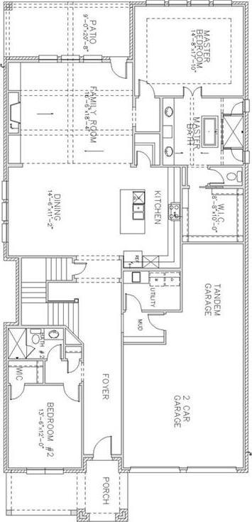 Sold Property | 943 Leola Lane Allen, Texas 75013 1