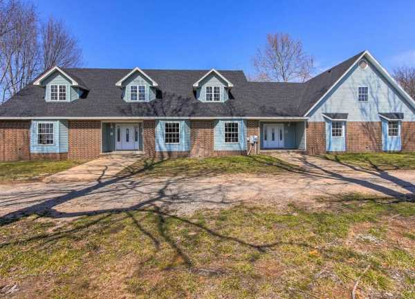 Off Market | 2448 W 530 Road Pryor, Oklahoma 74361 3