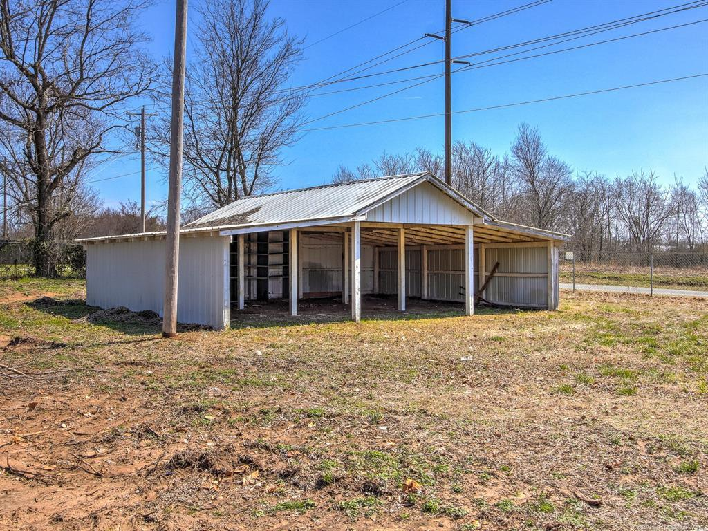 Off Market | 2448 W 530 Road Pryor, Oklahoma 74361 5