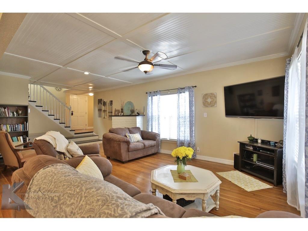 Sold Property | 1741 S 13th Street Abilene, Texas 79602 9