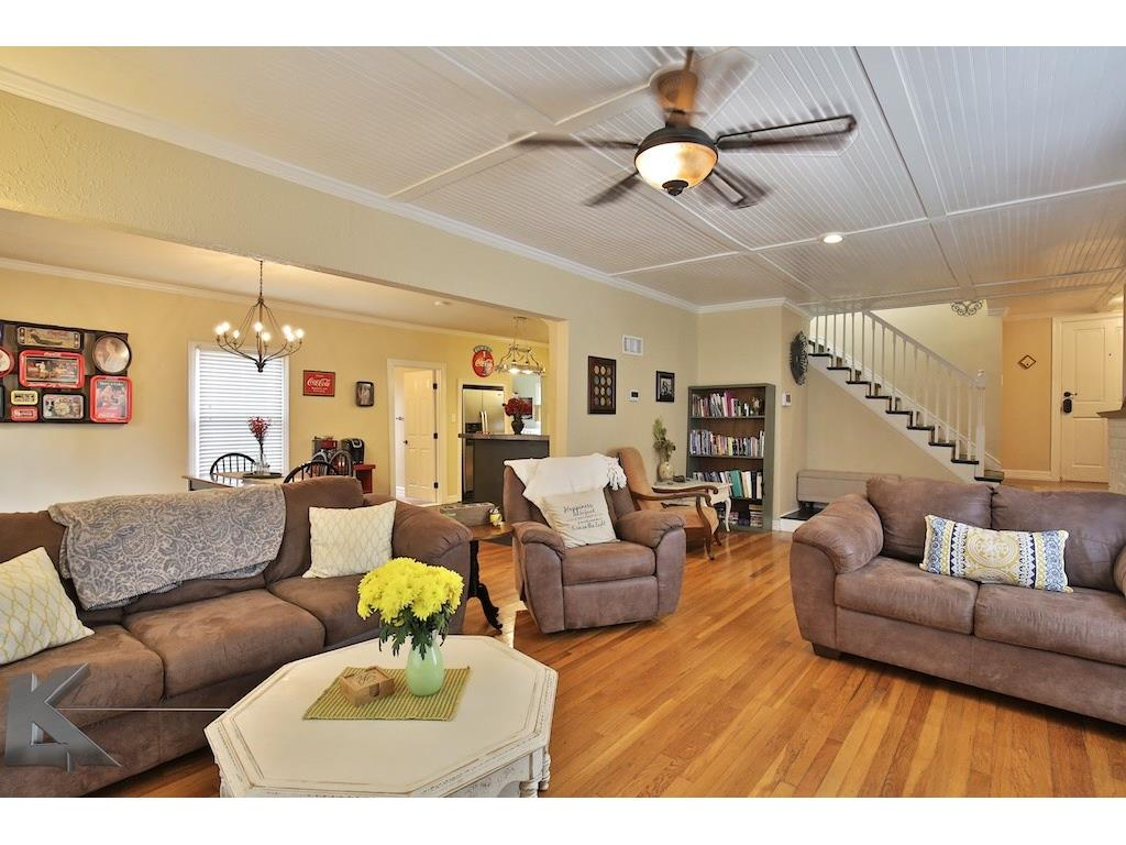 Sold Property | 1741 S 13th Street Abilene, Texas 79602 10
