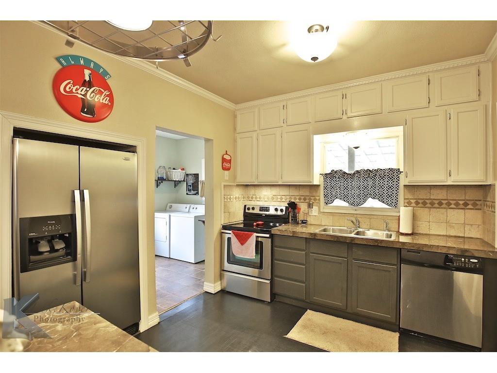 Sold Property | 1741 S 13th Street Abilene, Texas 79602 13