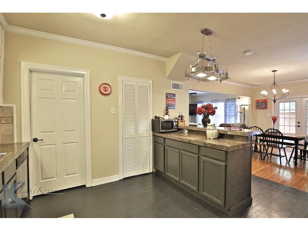 Sold Property | 1741 S 13th Street Abilene, Texas 79602 14