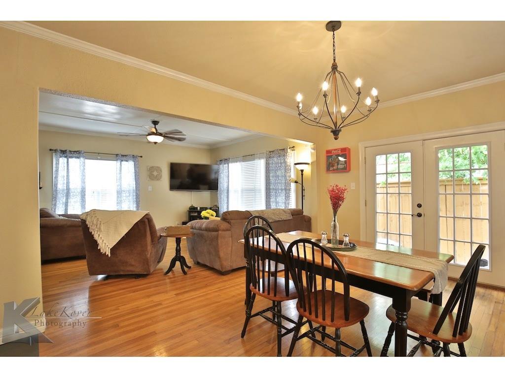 Sold Property | 1741 S 13th Street Abilene, Texas 79602 15