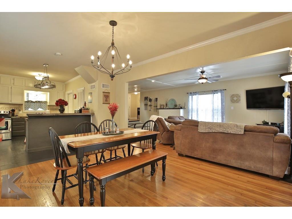 Sold Property | 1741 S 13th Street Abilene, Texas 79602 16