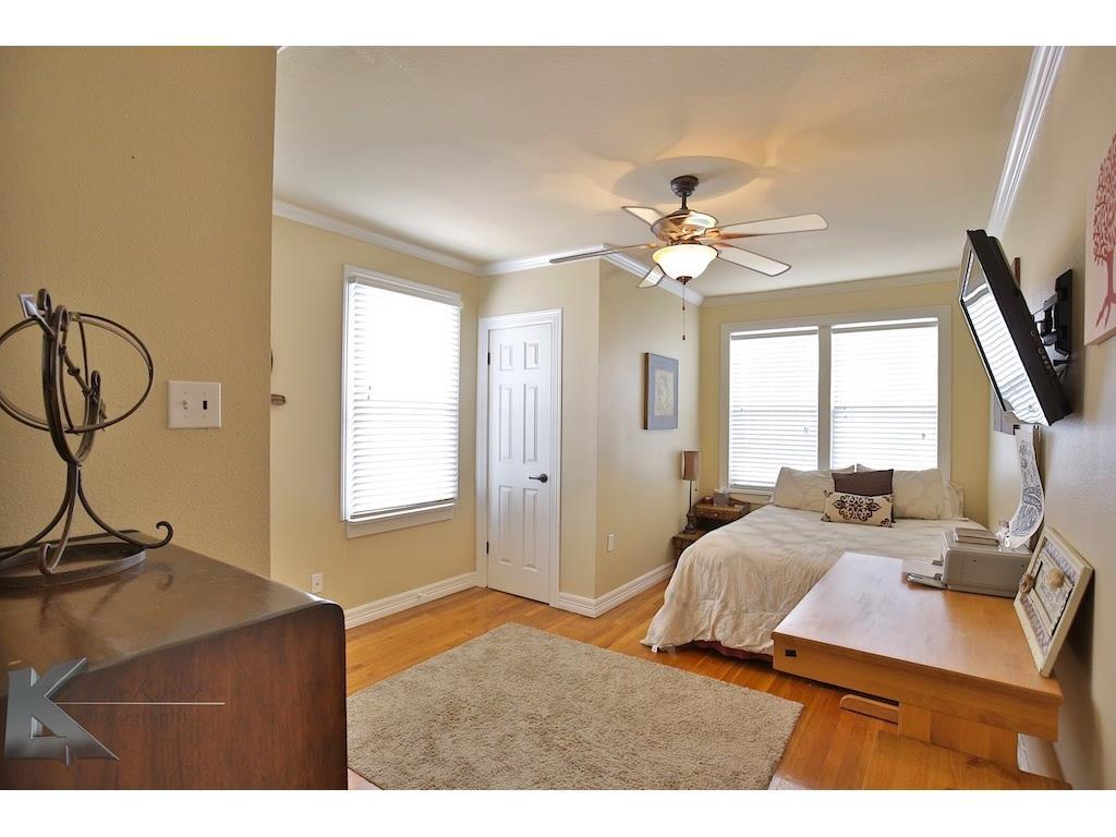 Sold Property | 1741 S 13th Street Abilene, Texas 79602 20