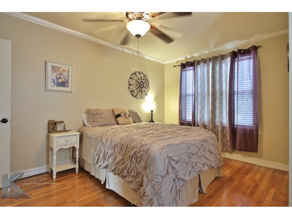 Sold Property | 1741 S 13th Street Abilene, Texas 79602 25