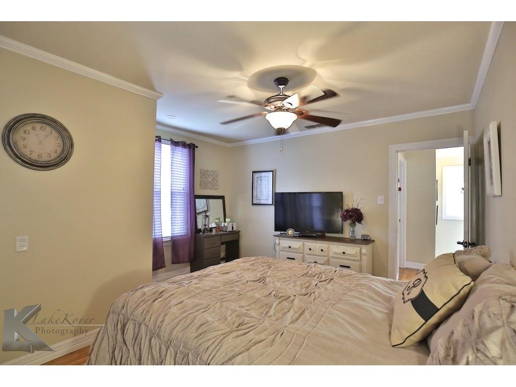 Sold Property | 1741 S 13th Street Abilene, Texas 79602 26