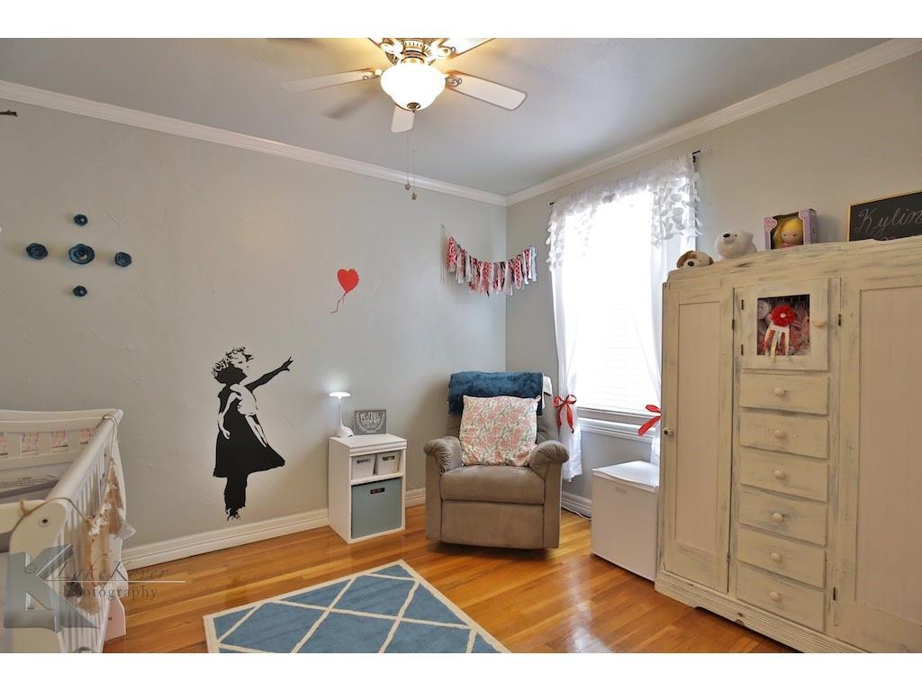 Sold Property | 1741 S 13th Street Abilene, Texas 79602 27