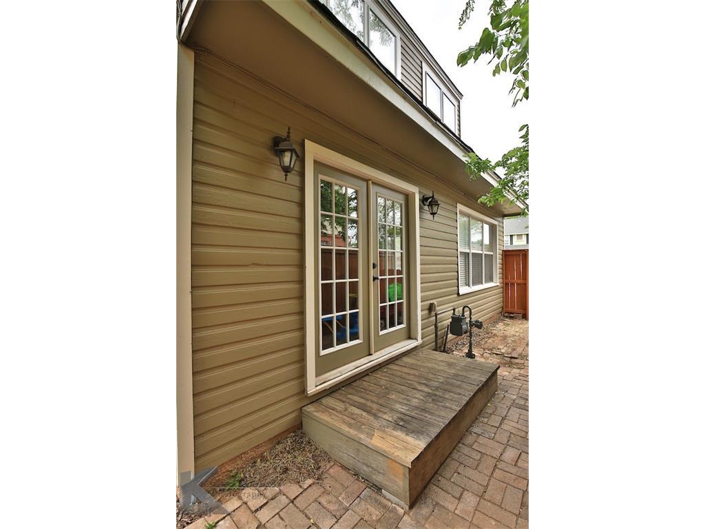 Sold Property | 1741 S 13th Street Abilene, Texas 79602 33