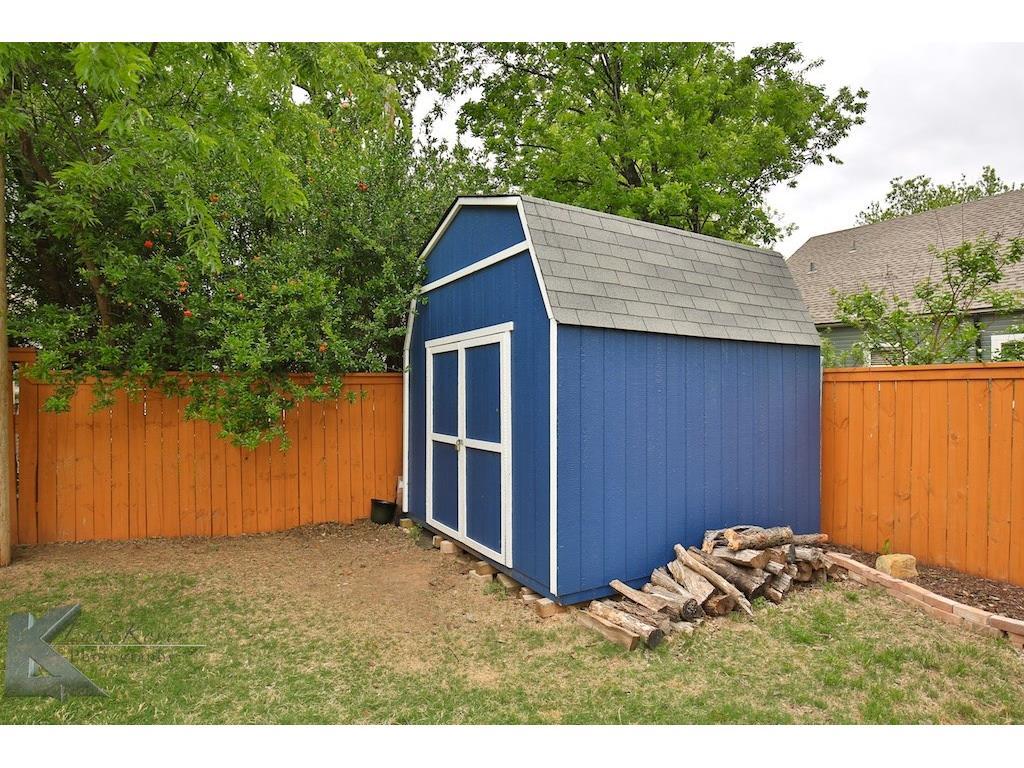 Sold Property | 1741 S 13th Street Abilene, Texas 79602 35