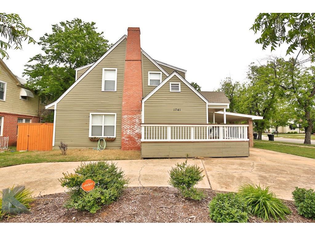 Sold Property | 1741 S 13th Street Abilene, Texas 79602 3