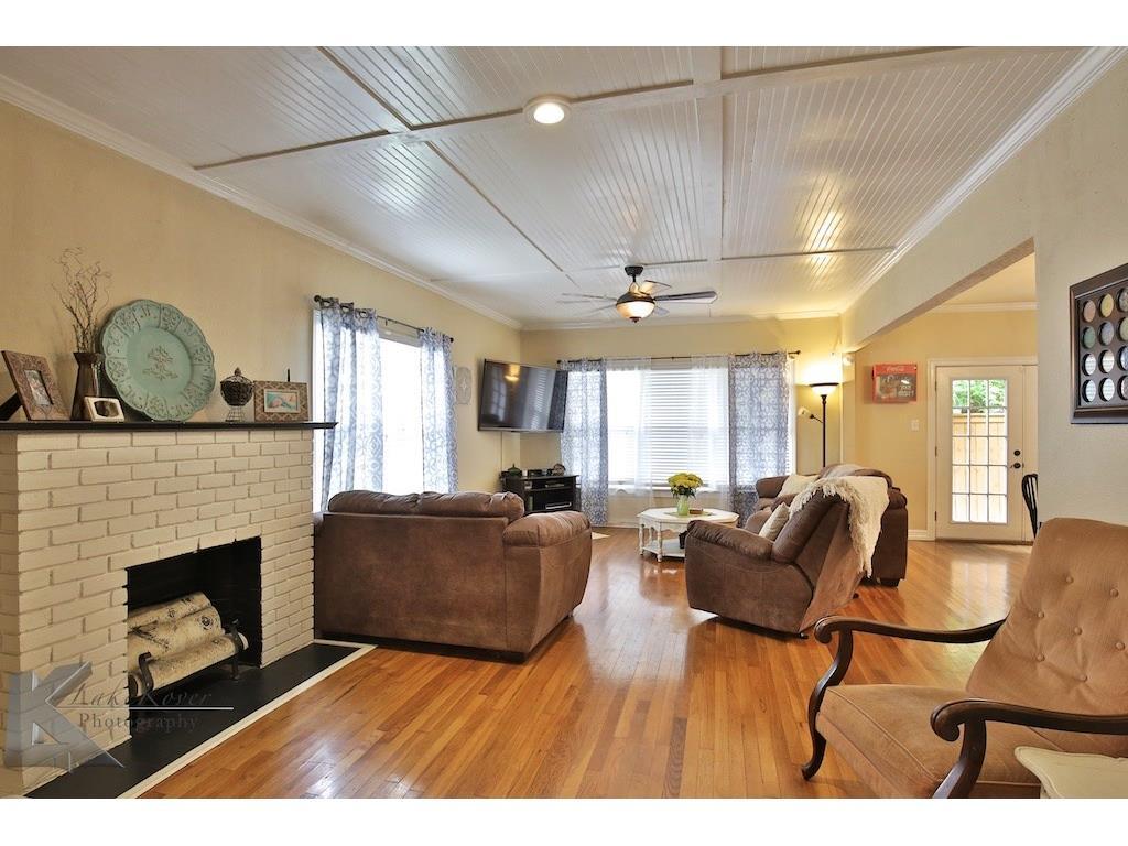 Sold Property | 1741 S 13th Street Abilene, Texas 79602 6