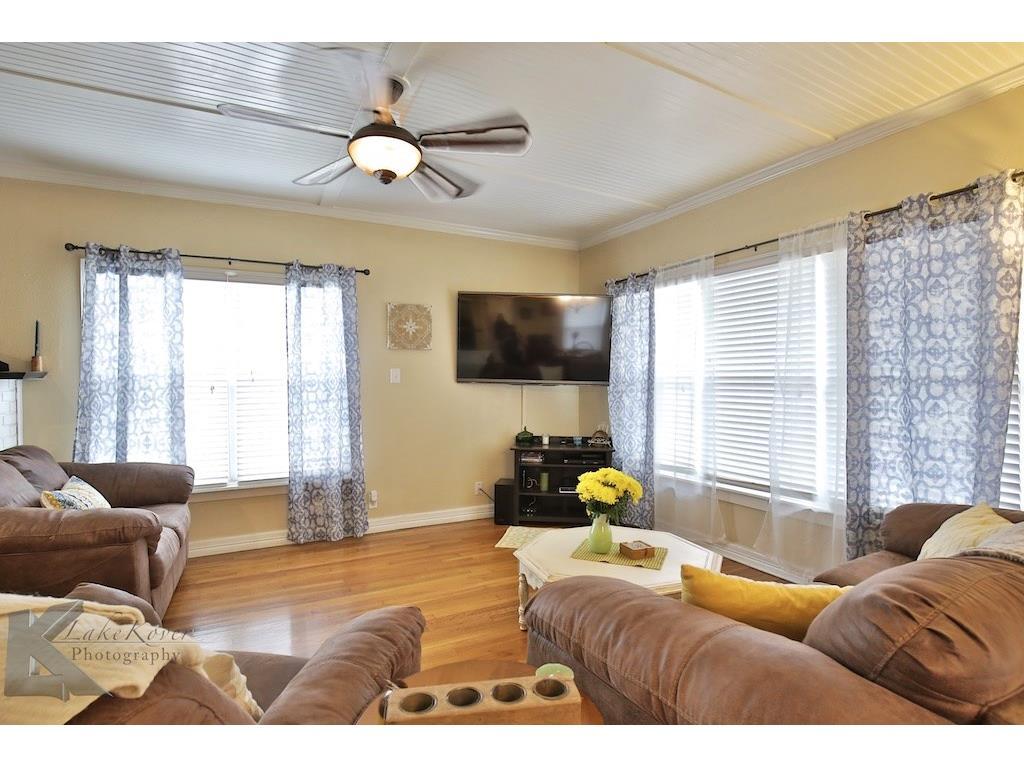 Sold Property | 1741 S 13th Street Abilene, Texas 79602 8