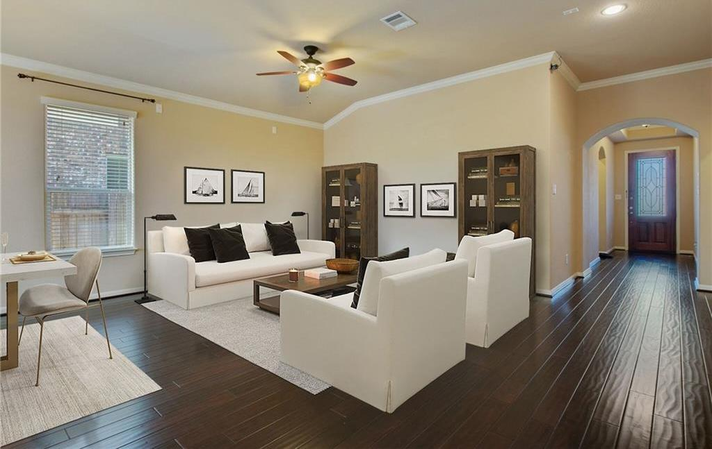 Sold Property | 10620 Desert Willow LOOP Austin, TX 78748 0