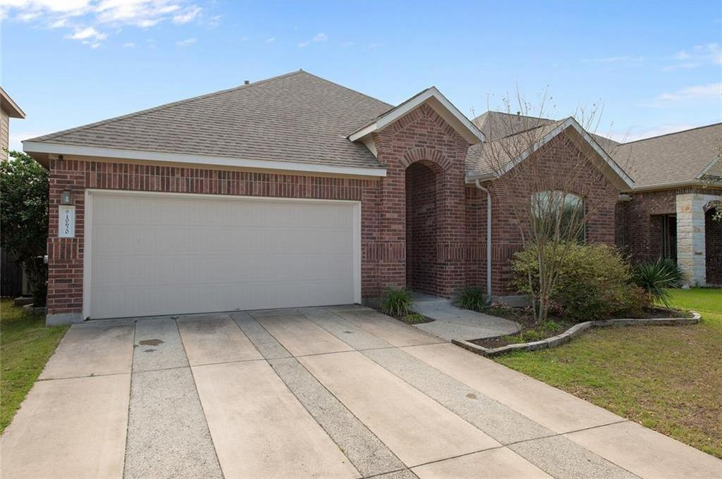 Sold Property | 10620 Desert Willow LOOP Austin, TX 78748 1