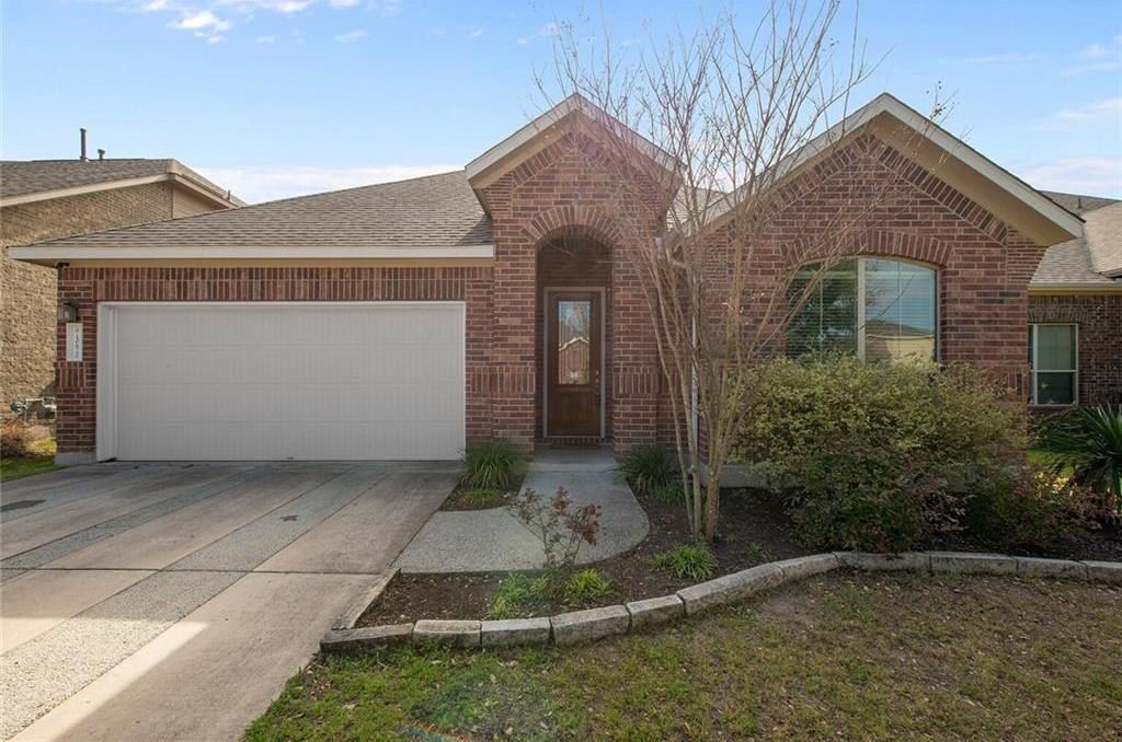 Sold Property | 10620 Desert Willow LOOP Austin, TX 78748 2