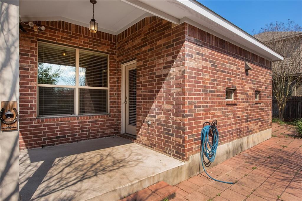 Sold Property | 10620 Desert Willow LOOP Austin, TX 78748 22
